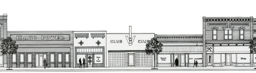 Payette City Center Plan
